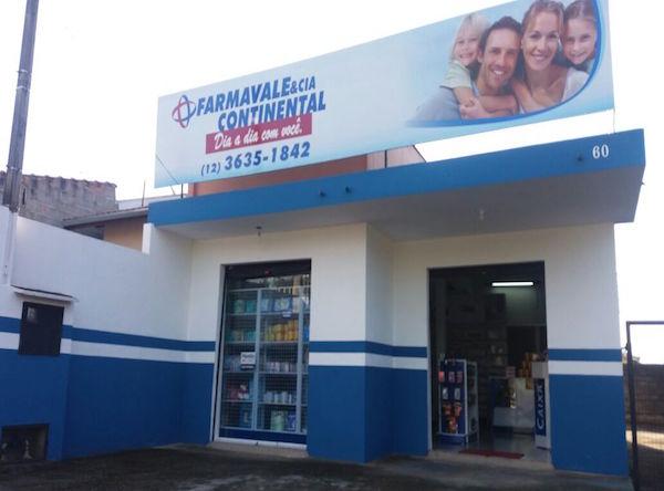 FARMAVALE_CIA_CONTINENTAL
